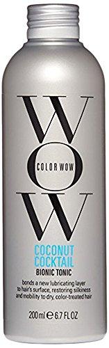 COLOR WOW Cocktail - Bionic Tonic , Coconut, 6.7 fl. oz.