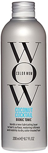 COLOR WOW Cocktail - Bionic Tonic , Coconut, 6.7 fl. oz.