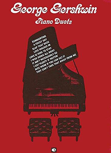 Piano Duet Sheet Music - Gershwin Piano Duets