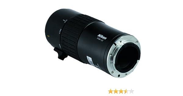 Nikon FSA-L2 - Adaptador de digiscoping para cámara de Fotos ...