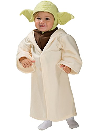 Jedi Master Yoda Young Children's Dress Up Costumes