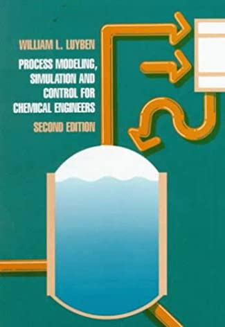 process modeling simulation and control for chemical engineers rh amazon com