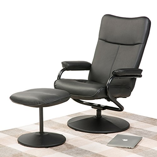 Office Chairs Ottoman - 3
