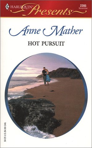 book cover of Hot Pursuit