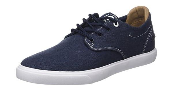 Lacoste Esparre 118 2 Cam Mens Sneakers