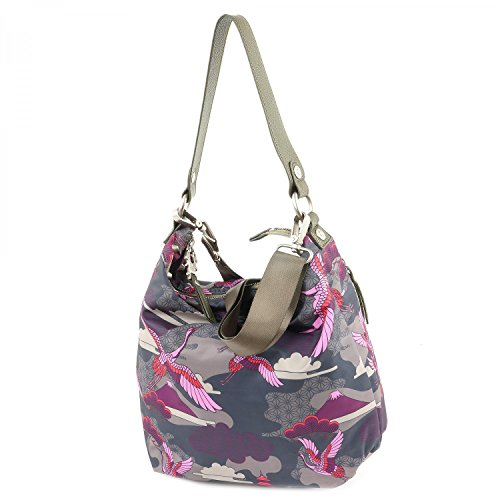 Lucy The Lucy Gina Sky George multicolore Orlandaker In Borsa amp; hobo Rq4nH