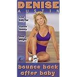 Densie Austin:Bounce Back Afte