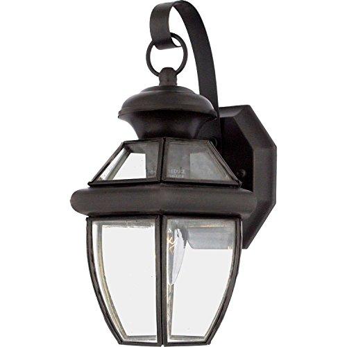 Newbury Traditional 1 Light - Bidwell Lighting Yahi 11.5