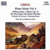 Grieg - Piano Works, Vol. 4