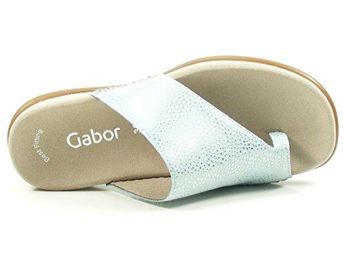 Gabor 83700-20 Blauw