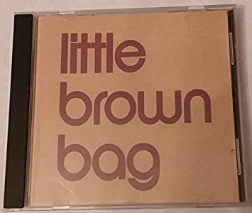 c6ff5bf893 Various - Little Brown Bag - Amazon.com Music