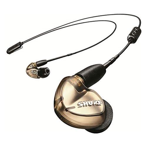 chollos oferta descuentos barato Bronce SE535 Auricular con RMCE BT2