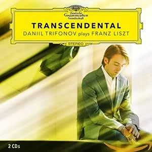 Daniil Trifonov - Transcendental - Daniil Trifonov Pl