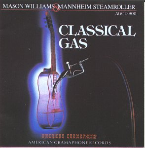 CLASSICAL GAS by American Gramaphone