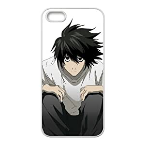 iPhone 4 4s Cell Phone Case White death Note Vatn