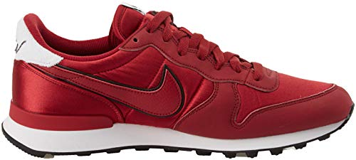 Heat Nike Crush W 600 Multicolore white red Crush Donna Internationalist Scarpe Running red rrEwFx