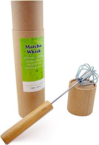 Coastal Tea Rotating Matcha Alternative