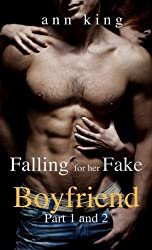 Falling for her Fake Boyfriend (Part 1 and 2)