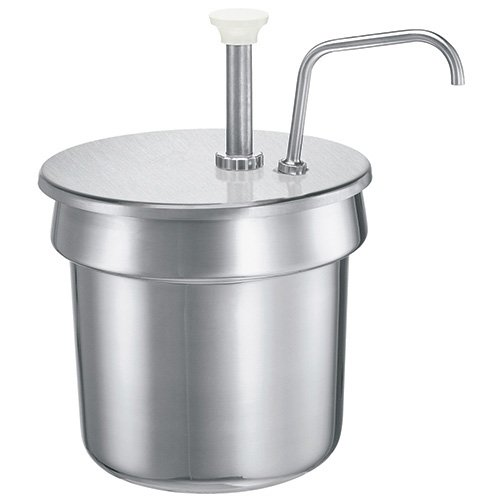 Server Products 83220 Condiment Pump - 9-1/2