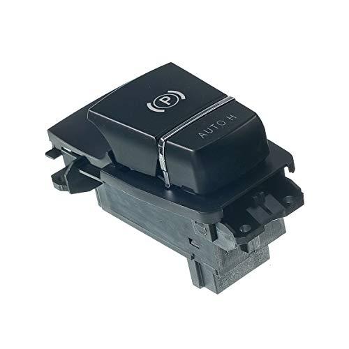 Parking Brake Control Switch Auto H Hold Button for BMW M5 M6 528i 535i 550i 640i 650i ActiveHybrid 5