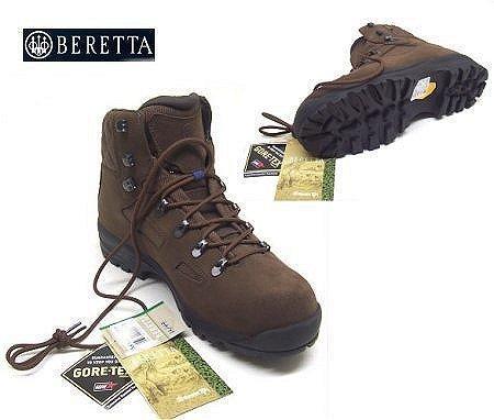 Botas Beretta Gore-Tex Talla 44de senderismo y de montaña