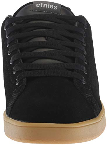 Black Gum Skate Shoe Grey Etnies Mens Callicut LS Men's q6gwS