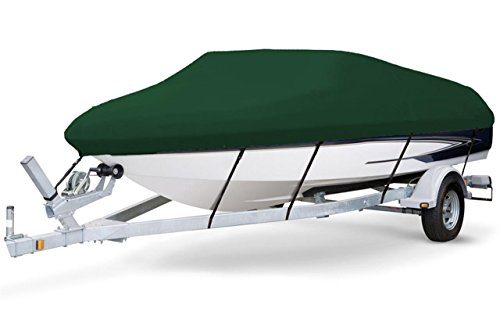 - 7oz Solution Dyed Polyester, Styled to FIT Boat Cover for Blunt Nose Inflatable 11'6