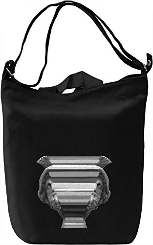 Jacobs Ladder Canvas Day Bag  100% Premium Cotton Canvas  DTG Printing  Unique Handbags, Briefcases, Sacks & Custom Fashion Accessories For Men & Women