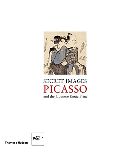 Secret Images: Picasso and the Japanese Erotic Print