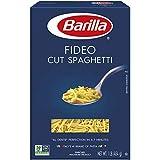 Barilla Pasta, Fideo Cut Spaghetti, 16 Ounce (Pack of 16)