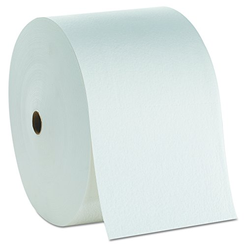 Distance Keeper (GP PRO Brawny Professional D400 Disposable Cleaning Towel, Long Distance Roll, White)