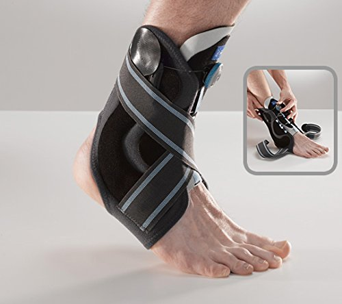 Thuasne Ankle Stabiliser Malleo Dynastab Boa (Small) by Thuasne