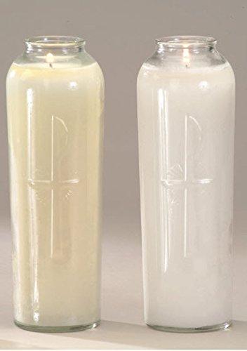 7 Day Sanctolite Candle - 9