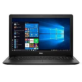 2021 Dell Inspiron 15 15.6″ Touchscreen Laptop Computer, Intel Quad-Core i7 1065G7 up to 3.9GHz, 32GB DDR4 RAM, 1TB PCIe SSD, AC WiFi, HDMI, Remote Work, Black, Windows 10, BROAGE 64GB Flash Stylus