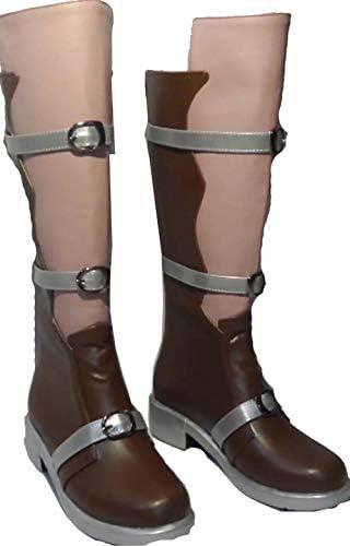 Final fantasy 13 lightning cosplay _image0