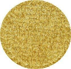 Packit 5 x 8 Inch Round Gold Cake Board Card 3mm DOUBLE THICK