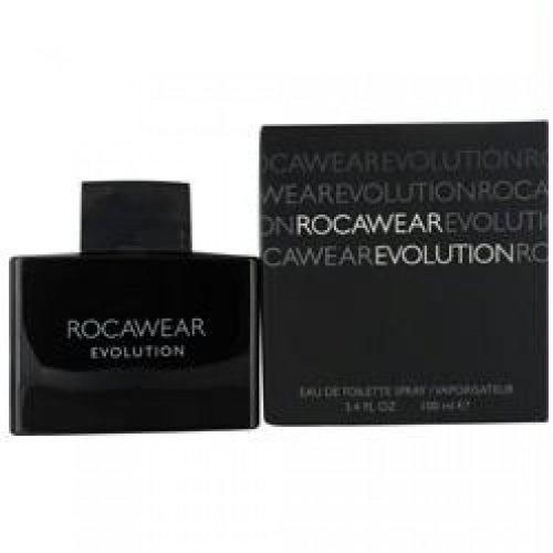 Rocawear Evolution By Jay-z Edt Spray/FN220479/3.4 oz/men/