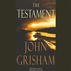 The Testament Audiobook