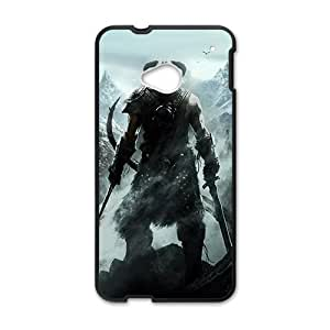 Happy Mars Phone Case for HTC One M7 case
