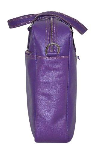 Smart Range - Purple Shoulder Bag For Women