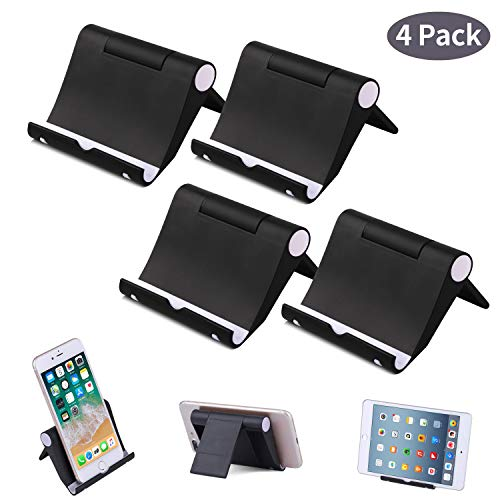 4 Pack Multi Angle Elimoons Phone stand- Volorex
