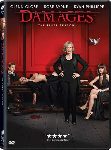 (Damages: The Complete Fifth (Final) Season)