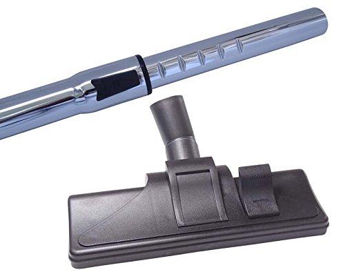 Acquisto Cromo aspirapolvere 35 mm Tubo telescopico per Miele Electronic 2210 con aspirapolvere bocchetta & 5 spandiprofumo bastoncini Prezzo offerta