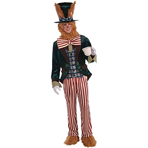 March Hare Adult Costume - Standard