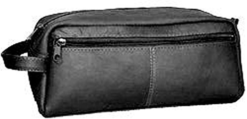 david-king-co-large-multi-pocket-shave-kit-black-one-size
