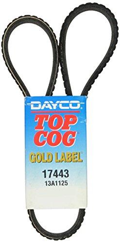 (Dayco 17443 Fan Belt)