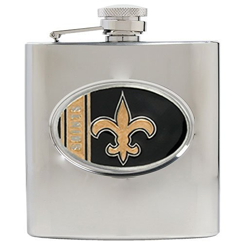 New Orleans Saints Candy Jar - 5