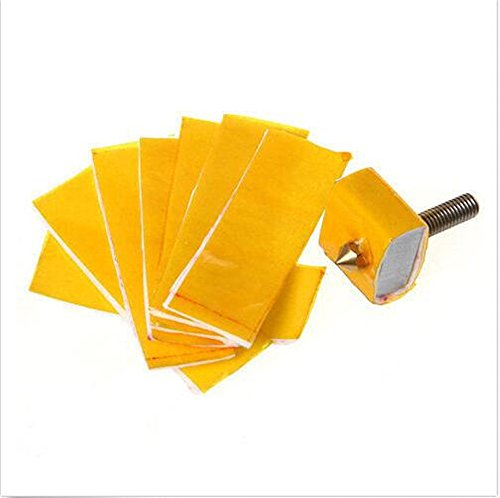 wahhing-10pcs-2mm-thick-heating-block-cotton-for-3d-printer-hotend-nozzle-heat-insulation