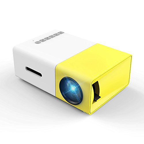 Portable Projector Children Entertainment Interfaces product image