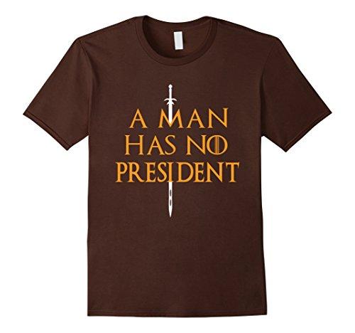 Mens A Man Has No Costume Vintage T-Shirt Funny Halloween Joke 2XL (Funny Halloween Birthday Jokes)